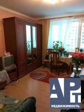 Продам 3-к квартиру, Зеленоград г, Зеленоград к1640 - Фото 1