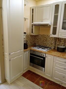 Продается 1-комнатная квартира в кирпичном доме - Фото 1