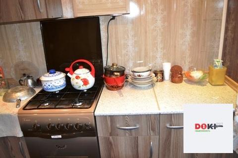 Продажа двухкомнатной квартиры в городе Егорьевск 3 микрорайон - Фото 2