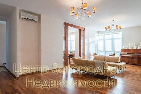 Квартира Москва, улица Авиационная, д.79, корп.1, СЗАО - . - Фото 1