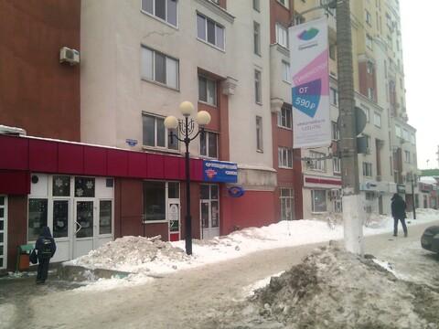 Сдам 3-х ком. квартиру в Центре города - Фото 1