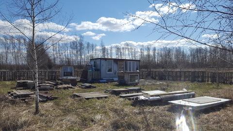 Участок для ИЖС в Дядьково Рязанского района, 7 км от Рязани - Фото 5