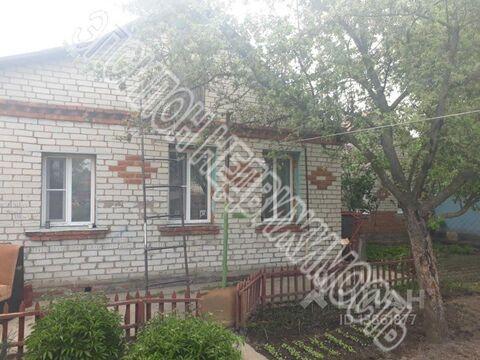 Продажа дома, Курск, Улица 2-я Новоселовка - Фото 1