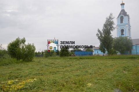 Продажа участка, Костино, Дмитровский район, Костино - Фото 1