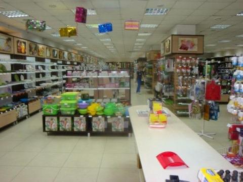 Продажа торгового помещения, Барнаул, Красноармейский пр-кт. - Фото 4