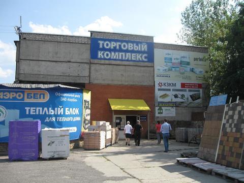 Продажа производственного помещения, Железногорск, Железногорский . - Фото 1