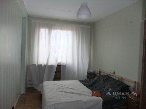 Продажа квартиры, м. Марксистская, Ул. Марксистская - Фото 2