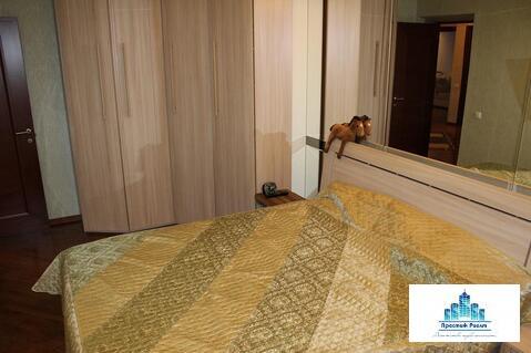 Сдаю 3 комнатную квартиру 82 кв.м. в новом доме по ул.А.Королёва - Фото 4