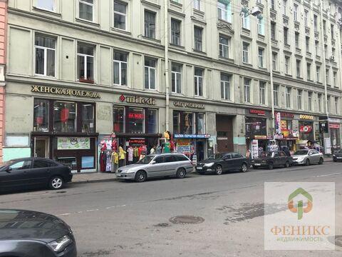 Аренда под : Магазин, услуги - Фото 1