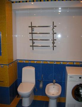 2-комнатная квартира посуточно недорого в Белгороде - Фото 5