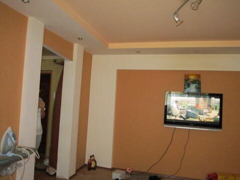Продается 3-х комнатная квартира ул.планировки в г.Алексин - Фото 2