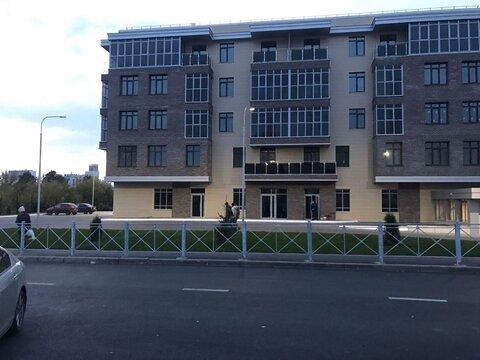 Торговое помещение в аренду от 190 м2, Казань - Фото 2