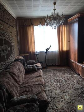 Продажа квартиры, Хотьково, Сергиево-Посадский район, Ул. Новая - Фото 2