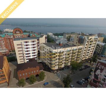 Апартаменты, Советская 30а - Фото 1