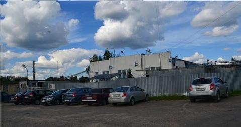 Производственное помещение 3000 кв. м - Фото 2