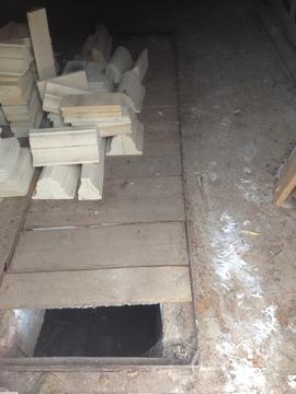 2х этажный гараж - Фото 5