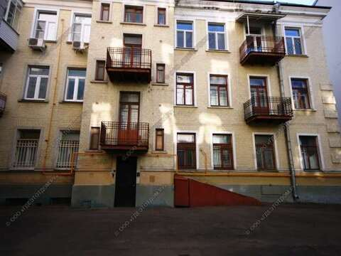 Продажа квартиры, м. Сухаревская, Селиверстов пер. - Фото 3