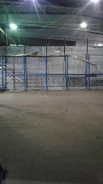 Сдаётся отапливаемое складское помещение 240 м2 - Фото 3