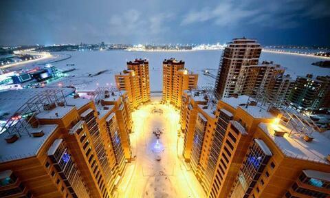 Однокомнатная квартира на ул.Чистопольская 40 - Фото 2