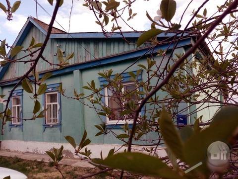 Продается часть дома с земельным участком, с. Богословка, ул. Суркова - Фото 2