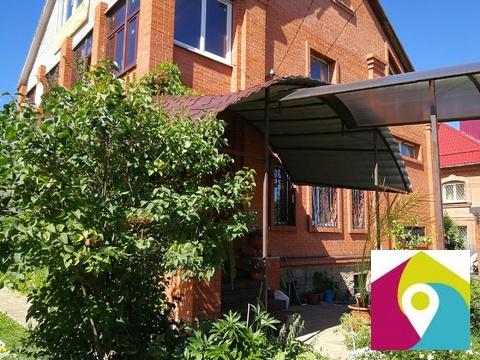 Продам дом в г. Сергиев Посад - Фото 1