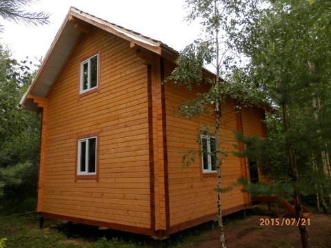 Продам Дом в деревне Соболево - Фото 2