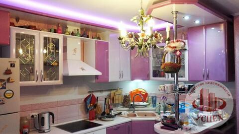 3-комнатная квартира, Серпухов, Юбилейная, 12 - Фото 2