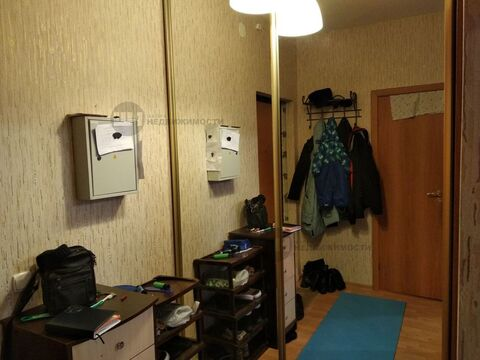 Продается 1-к Квартира ул. Шоссе в Лаврики - Фото 3