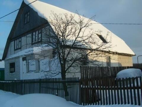 Продам дом по горьковскому шоссе в 90 км от Москвы, в г.Петушки, . - Фото 4
