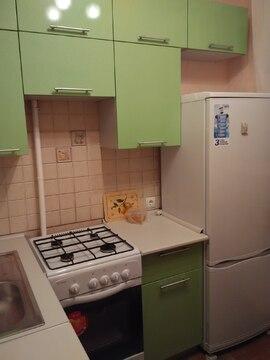 В аренду 1-комнатная квартира в Жуковском на ул.Фрунзе - Фото 1