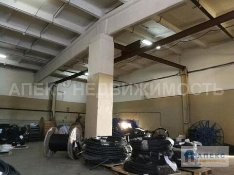 Аренда склада пл. 205 м2 Селятино Киевское шоссе в складском комплексе - Фото 1