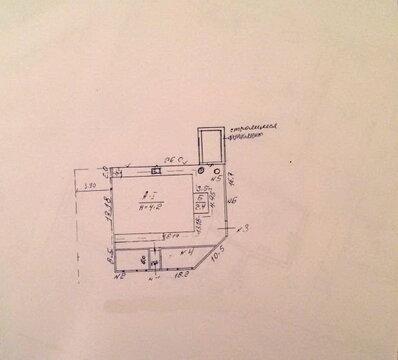 Продается производственное помещение 195 кв.м. в с.Донское - Фото 5
