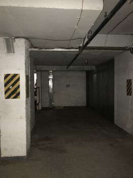 Аренда гаража, Екатеринбург, Улица Краснолесья - Фото 1