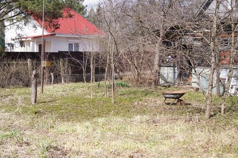 Участок, Можайское ш, 50 км от МКАД, Репище д. (Одинцовский р-н), СНТ . - Фото 4