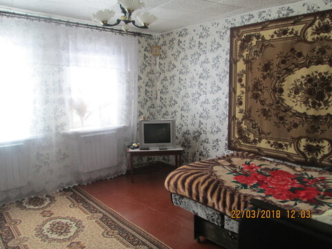 Дом в центре с.Весёлая Лопань, 20 км от Белгорода - Фото 5
