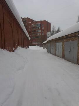 Кирпичный гараж 22 кв м по ул Менделеева - Фото 4