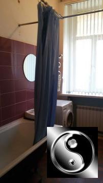 Арбатская 5 мин. Сдается светлая комната 20 м2 - Фото 1