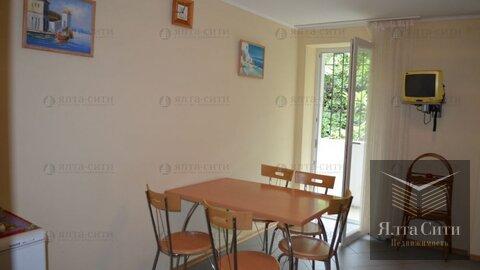 Продажа четырехкомнатной квартиры в Гаспре вблизи моря - Фото 3