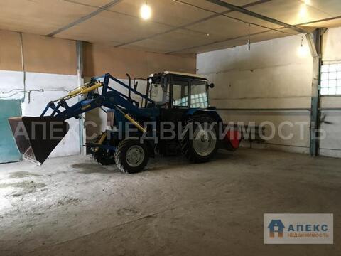 Аренда помещения пл. 220 м2 под склад, производство, Домодедово . - Фото 2