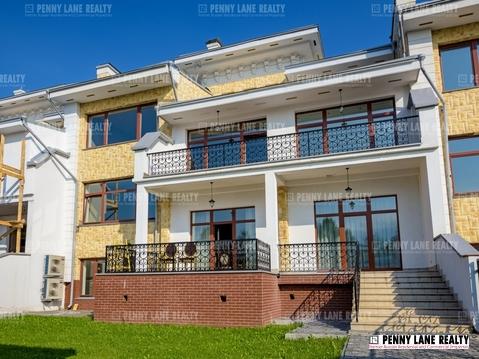 Продажа таунхауса, Семенково, Одинцовский район - Фото 3