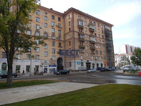 Трехкомнатная Квартира Москва, улица Дмитрия Ульянова, д.24, ЮЗАО - . - Фото 5
