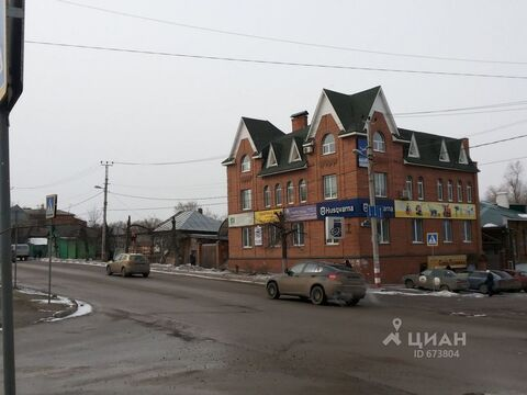 Продажа офиса, Ульяновск, Ул. Ленина - Фото 1