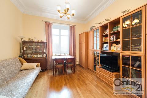 Продается 2-я квартира. м. Баррикадная - Фото 1