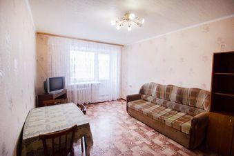 Продажа квартиры, Ульяновск, Ул. Розы Люксембург - Фото 1