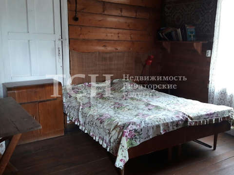 Участок, Щелковский, ул Семашко - Фото 1
