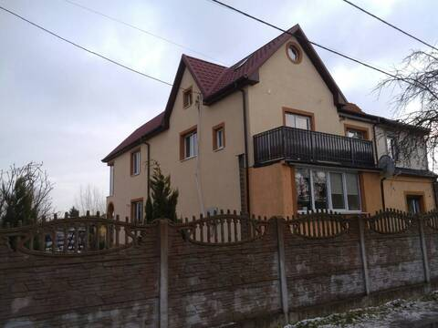 Продам часть дома по ул. Солнечногорская - Фото 1