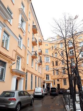 Продам комнату 17 м2 в Сталинском доме - Фото 4