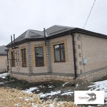 Коттеджи в Михайловске район 4 школы - Фото 1