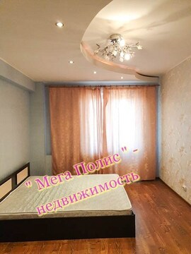 Сдается 2-х комнатная квартира 72 кв.м. в новом доме ул. Курчатова 72 - Фото 4