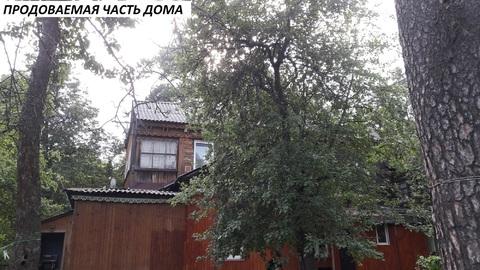 Продаётся 4-комнатная квартира в деревянном доме. - Фото 3